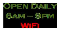 Open-Wifi